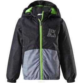 Куртка для мальчика Lassie, цвет: темно-серый. 721727R9261. Размер 140