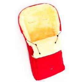 Конверт в коляску Ramili Baby Classic, цвет: красный. CL10RED. Размер универсальный
