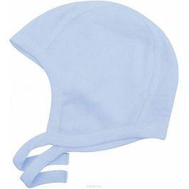 Чепчик для мальчиков Axiome De Mode, цвет: голубой. 16-8002. Размер 41