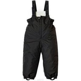 Полукомбенизон детский Reike, цвет: черный. 39925200_black. Размер 80 Одежда для новорожденных