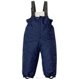 Полукомбенизон детский Reike, цвет: темно-синий. 39925220_navy. Размер 80