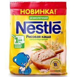 Nestle каша безмолочная рисовая гипоаллергенная, 160 г