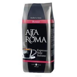 Altaroma Rosso кофе в зернах, 1 кг