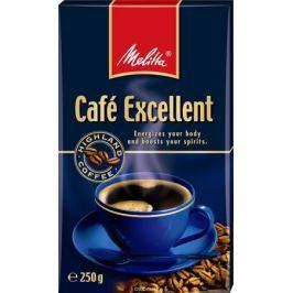 Melitta Excellent кофе молотый, 250 г
