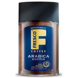 Fresco Doppio Arabica кофе растворимый, 100 г