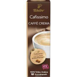 Cafissimo Caffe Crema Entkoffeiniert кофе в капсулах, 10 шт