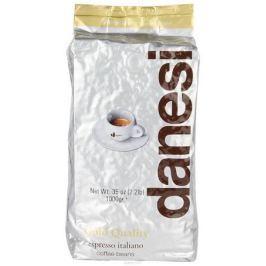Danesi Gold кофе в зернах, 1 кг