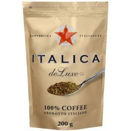 Italica de Luxe кофе растворимый, 200 г