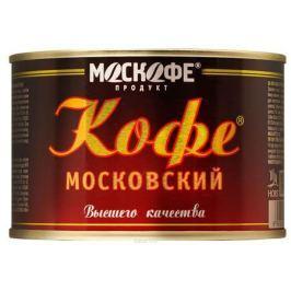 Москофе Московский кофе растворимый, 90 г