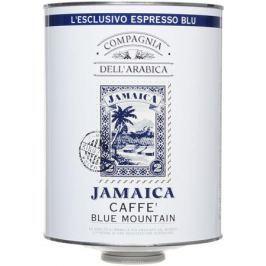 Compagnia Dell'Arabica Jamaica Blue Mountain кофе в зернах, 1,5 кг