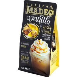 Madeo Vanilla кофе в зернах, 200 г