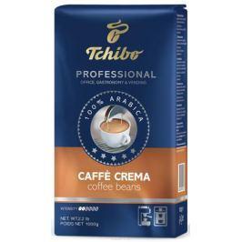 Tchibo Professional Caffe Crema кофе в зернах, 1 кг