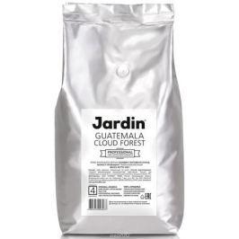 Jardin Guatemala Cloud Forest кофе в зернах, 1 кг (промышленная упаковка)