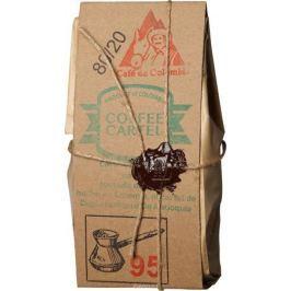 Coffe Cartel кофе молотый для турки, 250 г