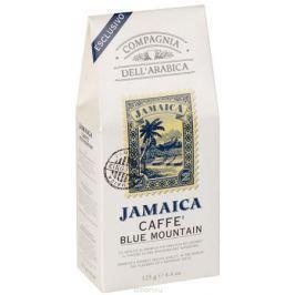 Compagnia Dell'Arabica jamaica blue mountain кофе молотый, 125 г