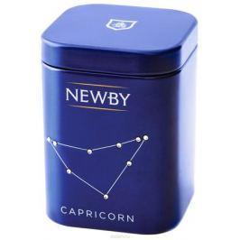 Newby Capricorn Himalaya подарочный набор листового чая, 25 г (ж/б)