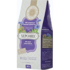 Floris Легенды Крыма Херсонес травяной листовой чай, 40 г