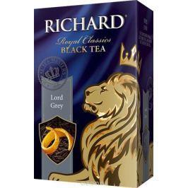 Richard Lord Grey черный листовой чай, 90 г