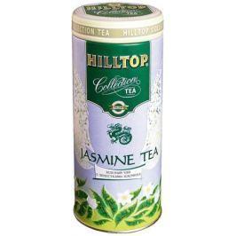 Hilltop Jasmine Tea зеленый листовой чай, 100 г