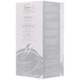 Ronnefeldt Эрл Грей черный чай в пакетиках, 25 шт