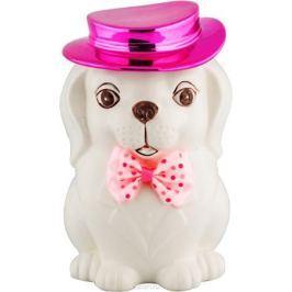 Hilltop Собака розовая чай черный листовой, 100 г