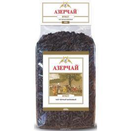 Азерчай Букет чай черный листовой, 400 г