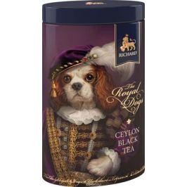 Richard The Royal Dogs спаниель чай черный крупнолистовой, 80 г