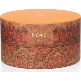 Newby Корона подарочный набор тизанов 6 вкусов, 36 шт