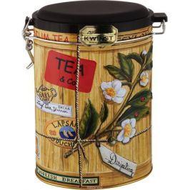 Kwinst Палех чай черный листовой, 150 г Чай