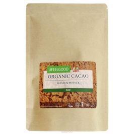 UFEELGOOD Organic Cacao Premium Powder органический какао порошок, 200 г