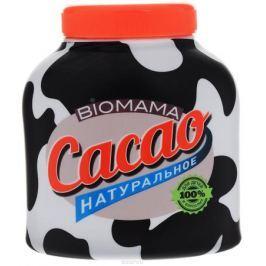 Biomama какао-напиток растворимый гранулированный, 250 г