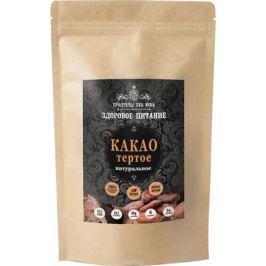 Продукты ХХII века какао тертое натуральное, 100 г