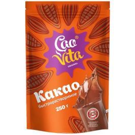 CaoVita Original какао-напиток быстрорастворимый, 250 г