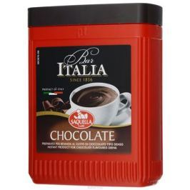 Saquella Bar Italia Chocolate горячий шоколад, 400 г