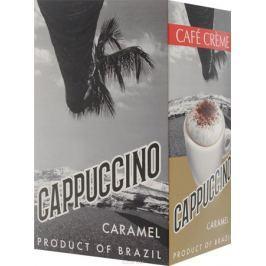 Cafe Creme Caramel кофейный напиток в пакетиках, 10 шт