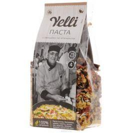 Yelli паста с овощами по-итальянски, 250 г