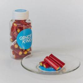 Candy King Палочки с ревенем Конфета желейная со вкусом ревеня, 200 мл