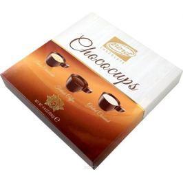 Bind Шоколадная чашечка набор шоколадных конфет, 126 г