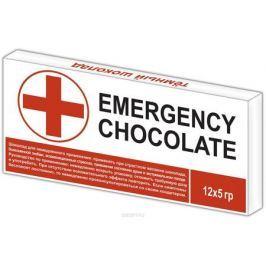 Дилан+ Шоколадный набор Скорая помощь, 12 шт по 5 г