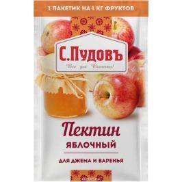 Пудовъ пектин яблочный для джема и варенья, 10 г