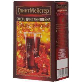 ГлинтМейстер смесь для глинтвейна Рождественский, 44 г