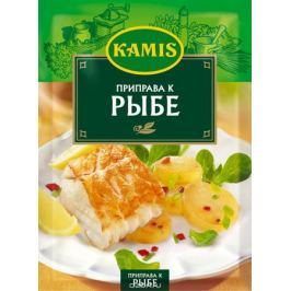 Kamis приправа к рыбе, 25 г