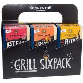 Sonnentor Набор специй для барбекю , 295 г