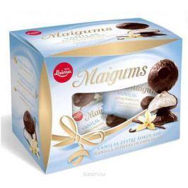 Laima зефир в шоколаде со вкусом ванили