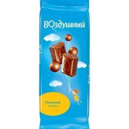 Воздушный шоколад молочный пористый, 85 г