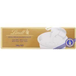 Lindt Gold молочный шоколад, 300 г