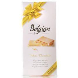 The Belgian Шоколад белый, 100 г