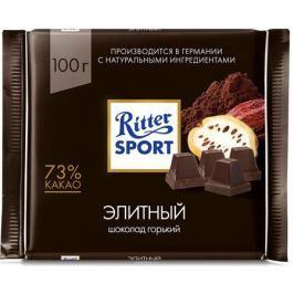 Ritter Sport Шоколад горький