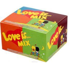 Love is Жевательная резинка, микс, 20 шт