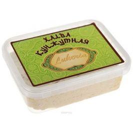 Lukeria Халва кунжутная на сахаре, 250 г